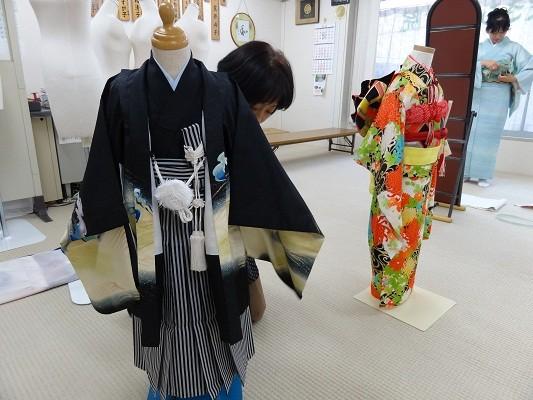 横浜美装きもの学院