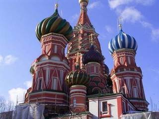 ロシア語会話(初級〜上級)・旅行会話・個人/セミプライベート