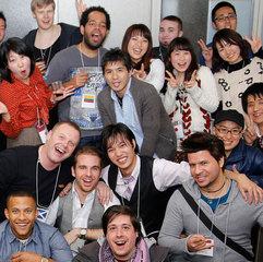 渋谷外語学院渋谷外語学院