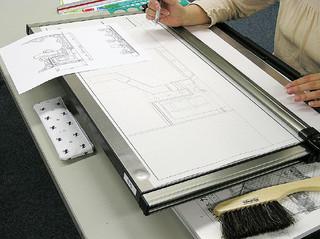 【エクステリアガーデンデザイン設計パース 3コース】通信講座
