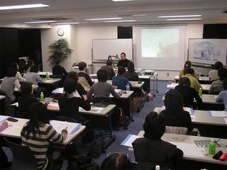 週1回の通学で学べる<エクステリアガーデンデザイン単科コース>