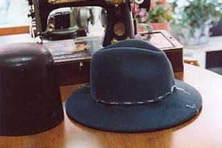 銀座四季の帽子コース