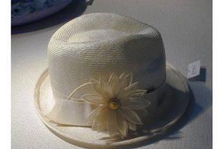 個性にあわせた帽子作りコース