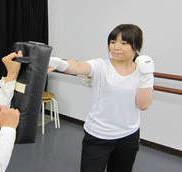 ヨガも学べる修気道空手【女性限定の1か月トライアルコース】