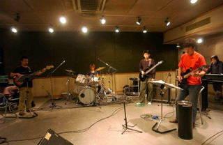 音楽学校 INXS&nbsp渋谷の音楽学校