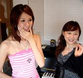 ボーカル個人レッスン50分コース!