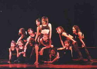 KIDS子供のバレエ・タップ・ジャズ・クラス各種・他