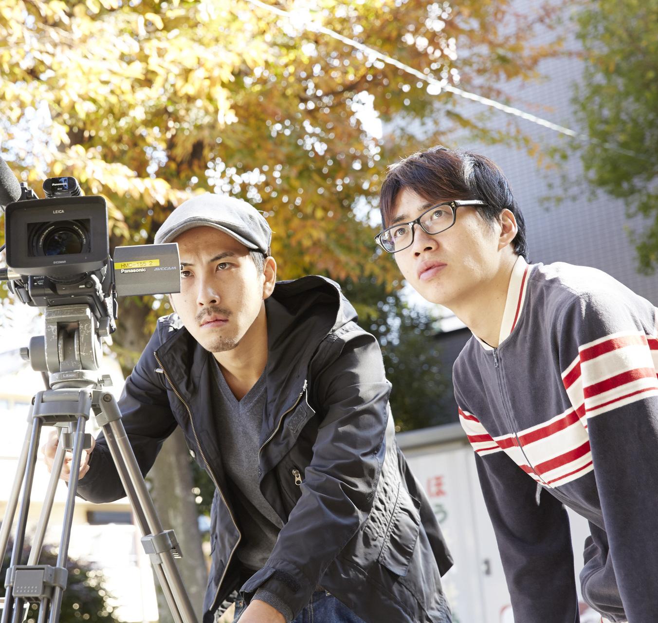俳優と監督の学校/ENBUゼミナール