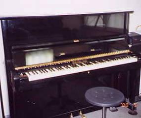 洋楽ピアノ弾き語りコース「説明会」