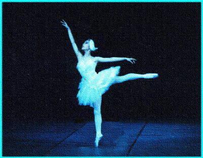 インターナショナル 東洋バレエ