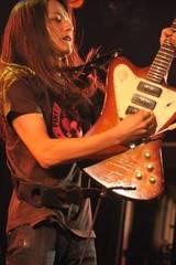 ロック&ポップスギター個人レッスン