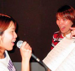 【初心者歓迎です!】親子で一緒にボイトレ!お子様と一緒に楽しく歌いませんか?【親子レッスンコース♪】