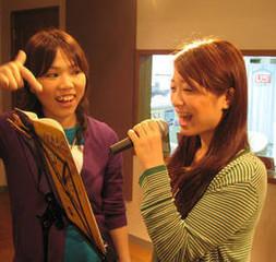 ◆アニメソングを歌いたい!◆楽しく歌いたい、上手に歌いたい人を大募集♪高音、低音、何でもお任せあれ!
