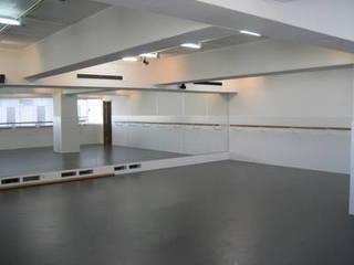 表参道で、大人から始めるバレエ「木曜基礎・入門クラス」