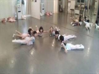Kid'sバレエクラス 体験レッスン