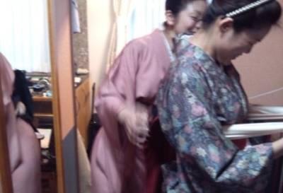 花柳寿之吉(ハナヤギ ジュノキチ)日本舞踊教室