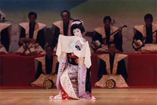 着付から習える初心者のための日本舞踊教室