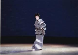 初心者歓迎!日本舞踊教室・花柳寿之介
