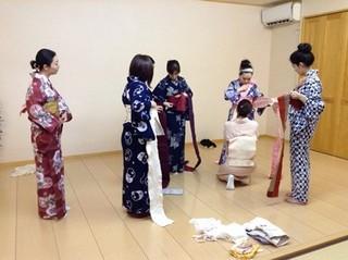 初心者さん歓迎!日本舞踊体験コース