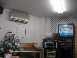 【音痴を改善したい方!】 カラオケ教室プライベートレッスン 30分コース(月謝制)