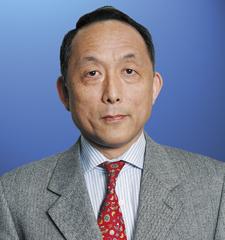 大野誠教授