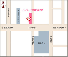 トミー洋裁学院京都校