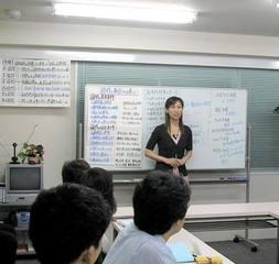 【一般クラス】コミュニケーション能力向上に!「話し方講座」