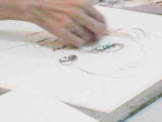 美しく人物を描くための「デッサン力」を身につける!