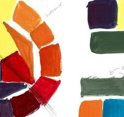 色と構図【基礎科】