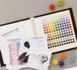 色彩検定1級対策