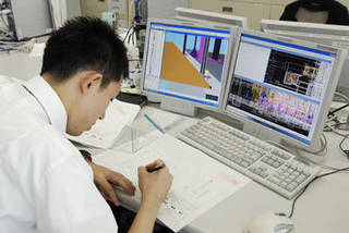 CAD2級試験対策講座(模試付)オンデマンドサポート付き