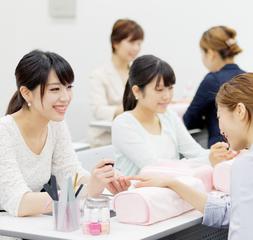 JNECネイリスト技能検定2級対策コース(10回)