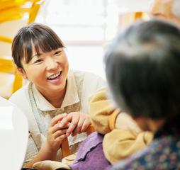 【キャンペーン受講料59,500(税別)】介護職員初任者研修(旧:ヘルパー2級)