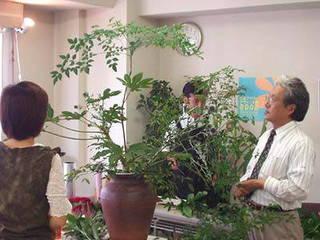 独立開業でショップオーナーをめざす!花屋独立開業講座