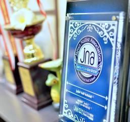 jujur nail school&nbsp【本町校】JNA認定校(認定番号0433-1)