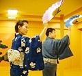 日本舞踊 扇寿流&nbsp【京橋教室】