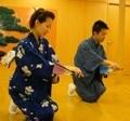 日本舞踊 扇寿流&nbsp【あべの教室】(あべのベルタB1 「カルチャーセンター わのわ内」)