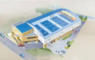 ノアインドアステージ&nbsp和光成増テニススクール