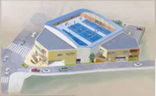 ノアインドアステージ&nbsp南千里校テニススクール