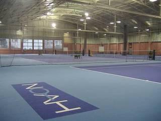 本格インドアテニススクール!大人もジュニアも楽しくレッスン!