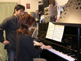 おもいっきりジャズピアノコース