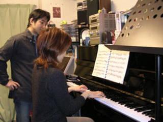 ジャズピアノ無料体験