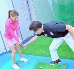コジマ ゴルフィング クラブ&nbsp【なんばスタジオ】ゴルフスクール大阪