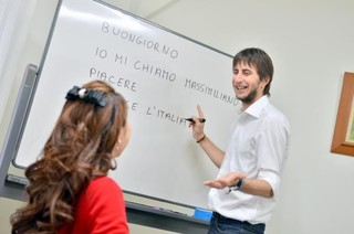 イタリア語初級〜上級会話コース