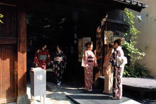 [松屋町] 装和きもの学院 基本コース 月¥6,480