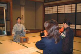 [松屋町] 装和きもの学院 小鼓 (大倉流) 月¥6,000