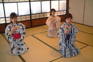 [松屋町] 装和きもの学院 日本舞踊 (藤間流) 月¥6,500