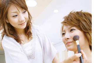 美容業界で働こう!メイクアップ講座授業見学会 熊本校