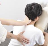 現代人お悩み、肩や背中の疲れを癒すことができます!ボディケアリスト(Upper)講座