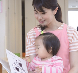チャイルドマインダー 授業見学&資格相談会【北九州校】